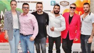 Графа празнува рожден ден с One Love Тour в Банско