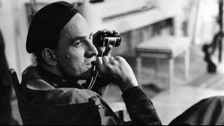 Ингмар Бергман: Киното е голямо приключение – като великолепна и взискателна любовница