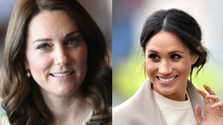 Пръстите й са много широки: Меган харчи десет пъти повече от Кейт!