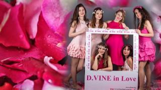Група D.VINE с два концерта в Борисова градина –