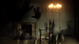 Признаци, че в дома ви има дух!