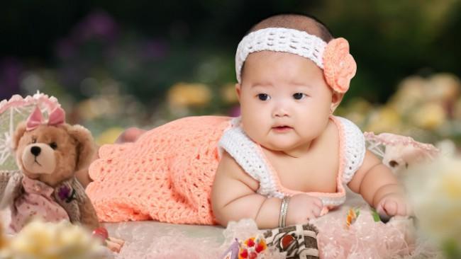 Има ли дебели бебета?