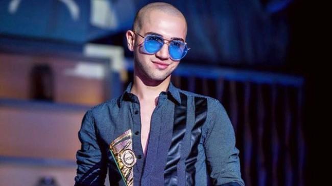 """Нова звезда в модата: Фатих Осман стана """"Дизайнер на годината"""" - Мода - woman.bg"""