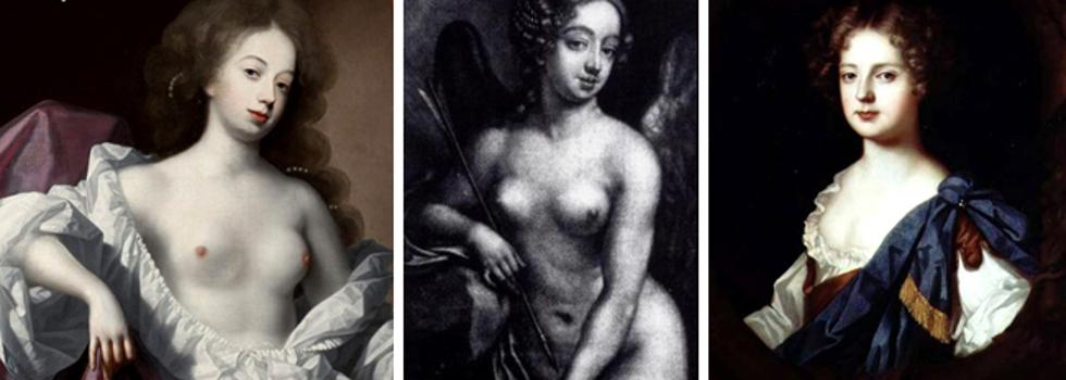 Най-известните проститутки на всички времена