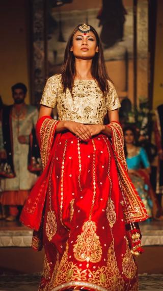 10 тайни за красота от Индия