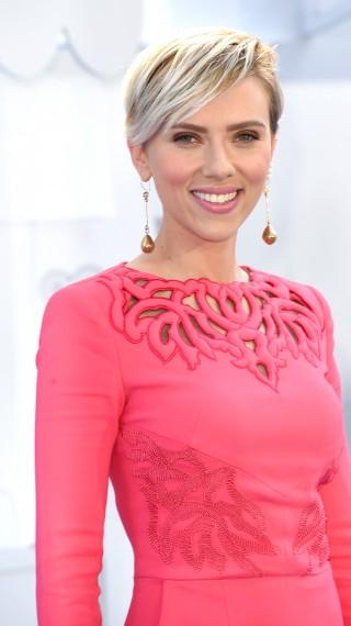 Скарлет Йохансон е най-високоплатената актриса