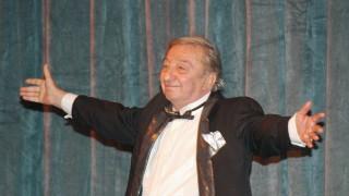 Никола Анастасов: Актьорът, който остави усмихнатата си душа на сцената
