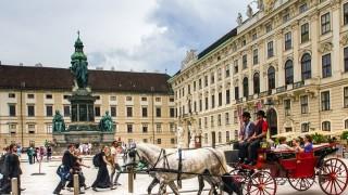 Аристократичният полъх на Виена (Снимки)