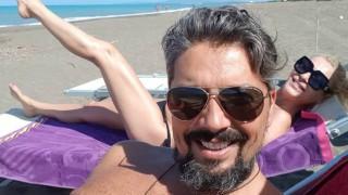 Гала показа секси фигура от плажа