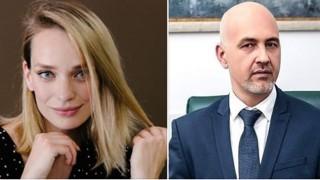 Ирена Милянкова отново се омъжи! (снимки)