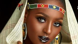 Лицата на Африка през един впечатляващ обектив  (Снимки)