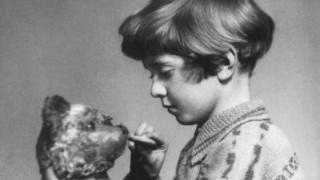 Мечо Пух, или как се ражда историята за най-великото приятелство