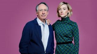 Иън Макюън открива CineLibri 2018 с интригуваща любовна история