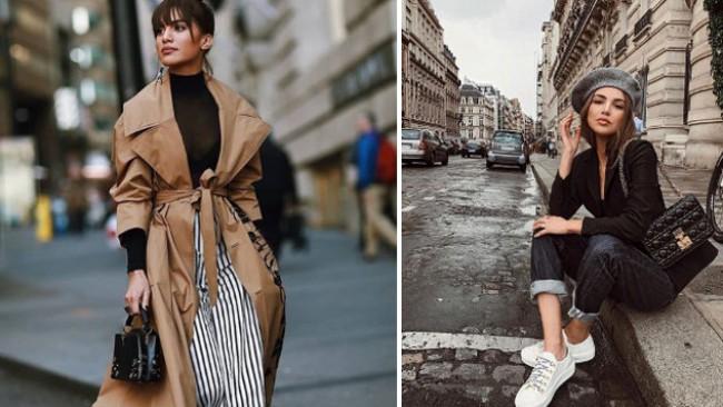 6 дрехи, които трябва да имате в есенния си гардероб