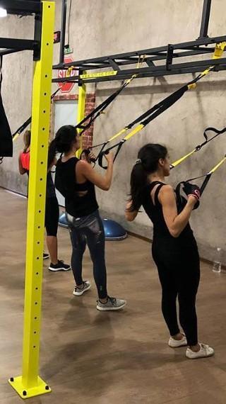 Упражненията със собствено тегло - тайната на хубавата фигура