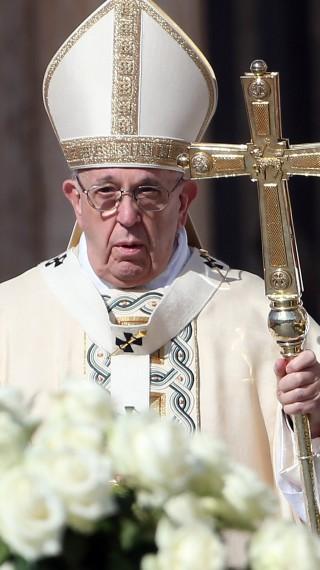 Папа Франциск: Сексът е дар Божи. Няма табута
