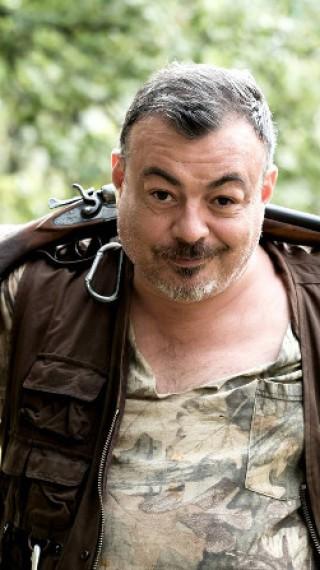 Иван Ласкин влезе в болница дни след смъртта на баща му