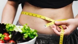 Тя отслабна с 44 килограма, отказвайки се само от една храна