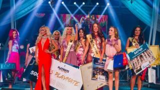 Playboy с ревю на Sofia Fashion Week