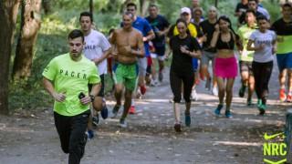 Неделно предизвикателство за плоско коремче: да потичаме в парка с  Nike+ run club