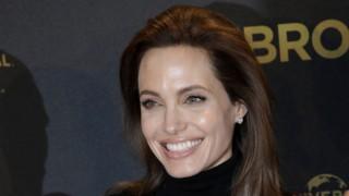 Анджелина Джоли се омъжва отново