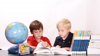 Какво да питаме децата си, след като ги вземем от училище?