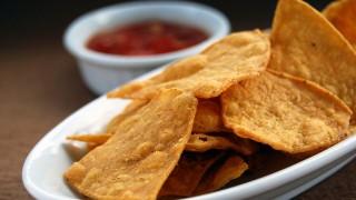 Идеи за здравословен домашен чипс от зеленчуци