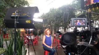 Стаси Айви се завръща от Ел Ей с 15 култови истории