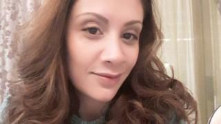 Мариана Попова роди второ момиче (Снимка)