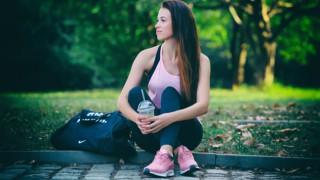 Вики от Виктория, или как да бягаш към мечтите си