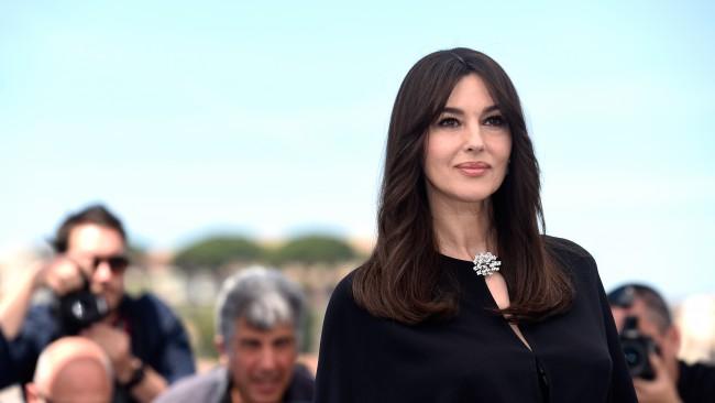 Ето какви са тайните за красота на Моника Белучи