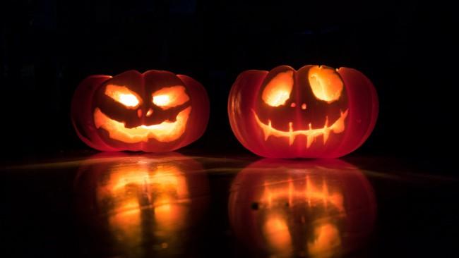 Как празнуват Хелоуин по света