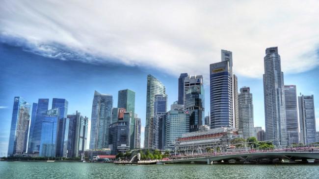 Чудото Сингапур - най-чистото място в света