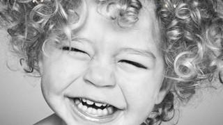 Усмихнатият човек има много приятели. Намръщеният – много бръчки (Снимки)