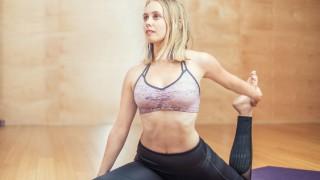 5 статични упражнения за перфектно тяло