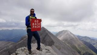 Задочни репортажи от върха: Иван, който никога не се отказва