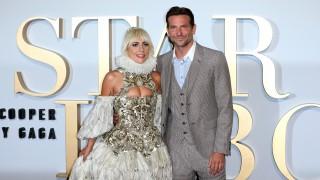 Брадли Купър и Гага превзеха музикалните класации!