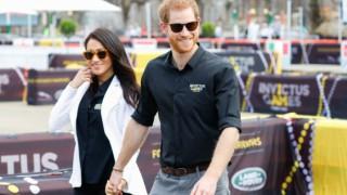 Хари издаде пола на бебето?