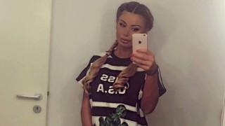 Светлана Василева мина в отбора на брюнетките (Снимки)