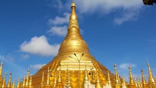 Мианмар: Земя на злато и просещи детски ръце
