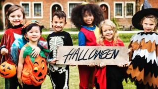 Най-популярните и оригинални Хелоуин костюми за деца