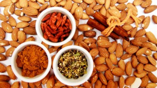 Ядките, които ни правят здрави и красиви