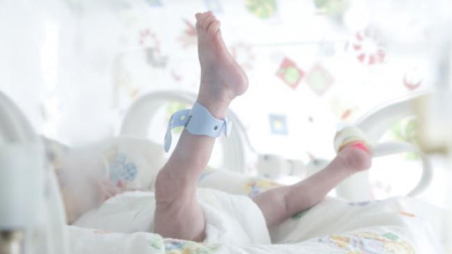 Всяко десето българско дете се ражда недоносено