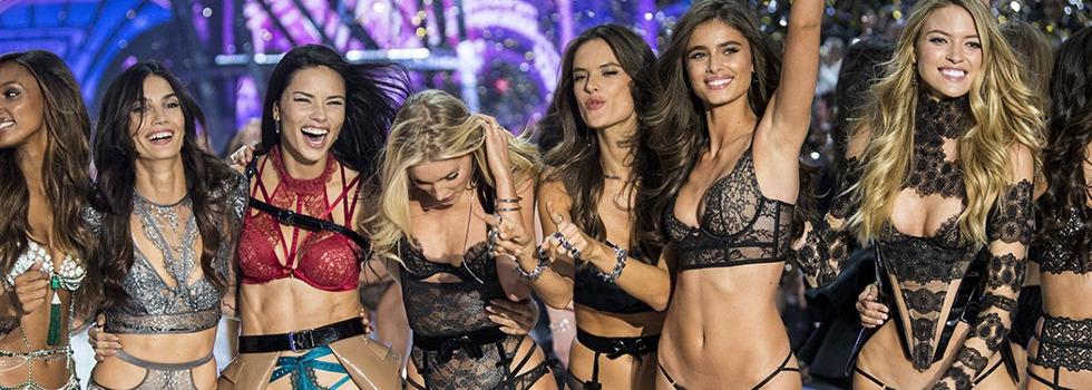 Не знаех, че съм грозна, докато не видях моделите на Victoria's Secret