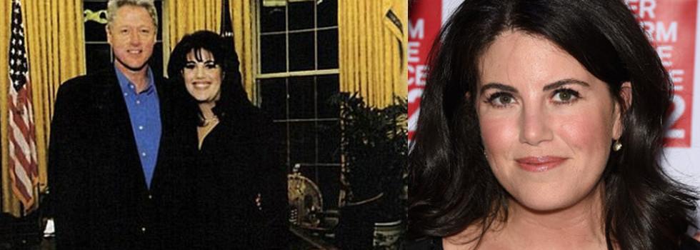 Моника Люински: Бях влюбена в Бил и се чувствах предадена