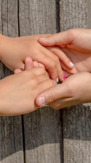 За добротата и незрящите хора