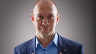 Предизвикай себе си с Иво Маринов - как да разбием бариерите в спорта