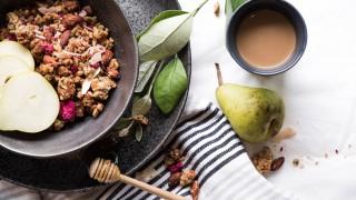 Яжте тези храни, за да сте здрави през есента