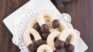 Шоколадови подкови