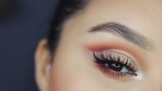 Как да си направите зашеметяващ грим на очите